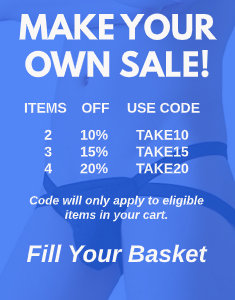 Make Your Own Sale