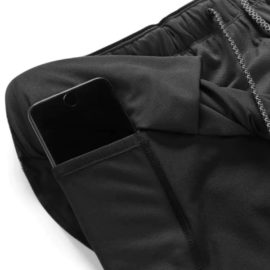 Urban Gear Running Shorts Phone Pocket