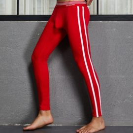 mens-seobean-sport-thermal-bottom-red