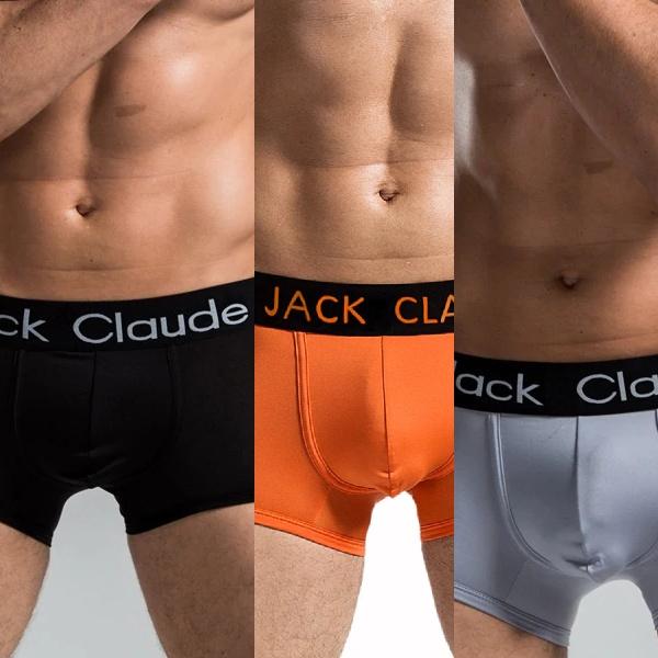 Jack Claude Briefs Mix